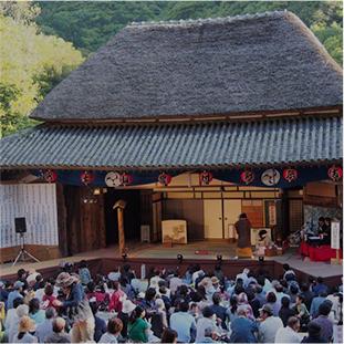 日本最古の庶民の学校閑谷学校